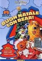 Bear Nella Grande Casa Blu - Buon Natale Con Bear [Italian Edition]