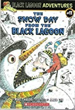 black snow book