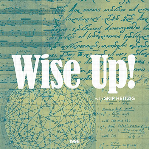 Wise Up! cover art