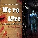 Bargain Audio Book - We re Alive