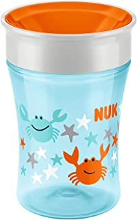 NUK NB 255248-D Magic Cup, 250ml, Yeşil