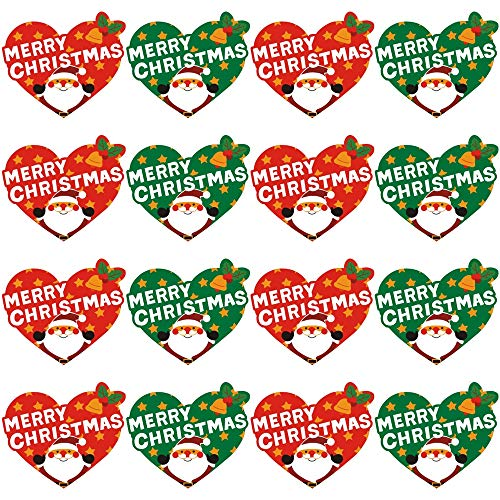 Pegatina Feliz Navidad Galletas Marca Feelava