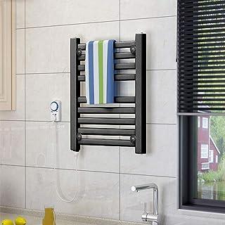 HYY-YY. Podgrzewacz do ręczników, ze stali nierdzewnej, do montażu na ścianie, do domu, łazienki, do suszenia ręczników, 2...