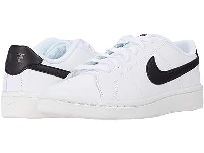 Nike Court Royale 2 Low (White/Black) Men