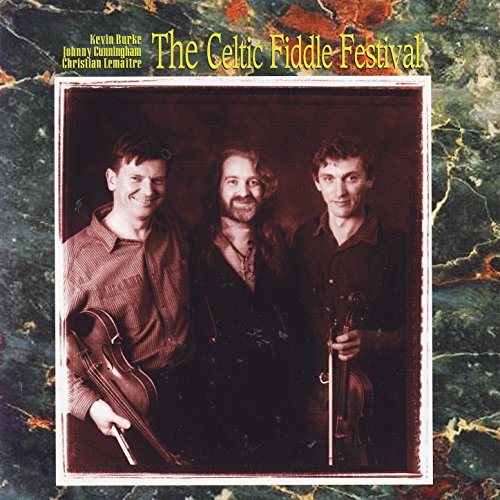 Music For A Found Harmonium/La Partida/Roumanian Tune/Calgary Polka/Leaving Brittany