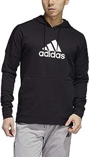 adidas Men's Back to School Pullover Hoodie
