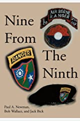 Nine from the Ninth Kindle Edition