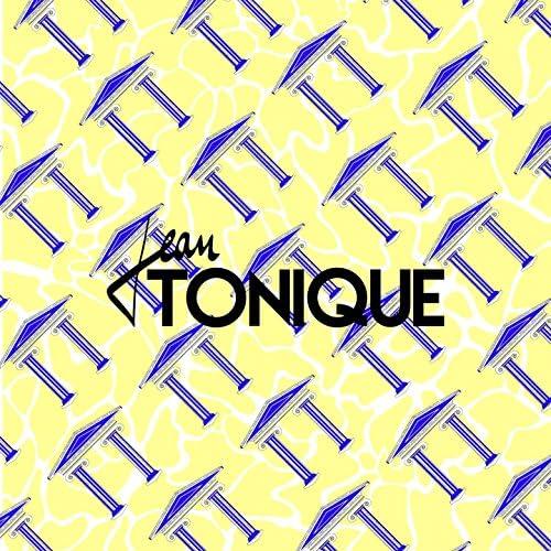 Jean Tonique feat. IRIS