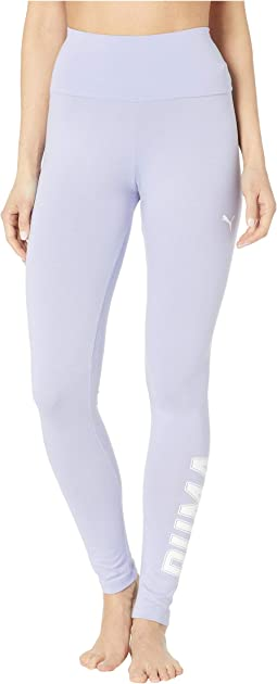 Athletics Logo Leggings