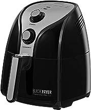 Fritadeira sem Óleo Blackfryer , Black+Decker, Padrão