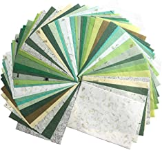 green mulberry paper