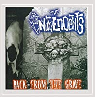 Back from the Grave by Independents
