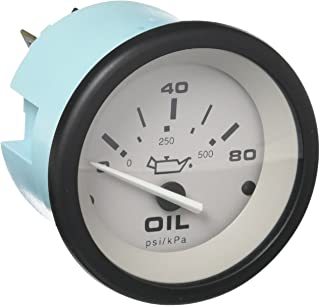 diy oil pressure gauge