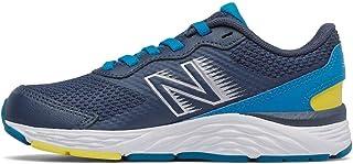 New Balance Unisex Kinder Yp680v6 Straßen-Laufschuh