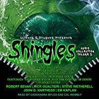 Shingles Audio Collection