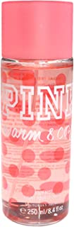 Victoria's Secret Pink With a Splash Warm & Cozy Body Mist 8.4 fl oz