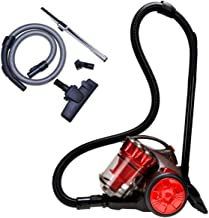 COMELEC S0411717 Comelec ASP2209 Bagless Vacuum Cleaner 79 dB 700 W Red