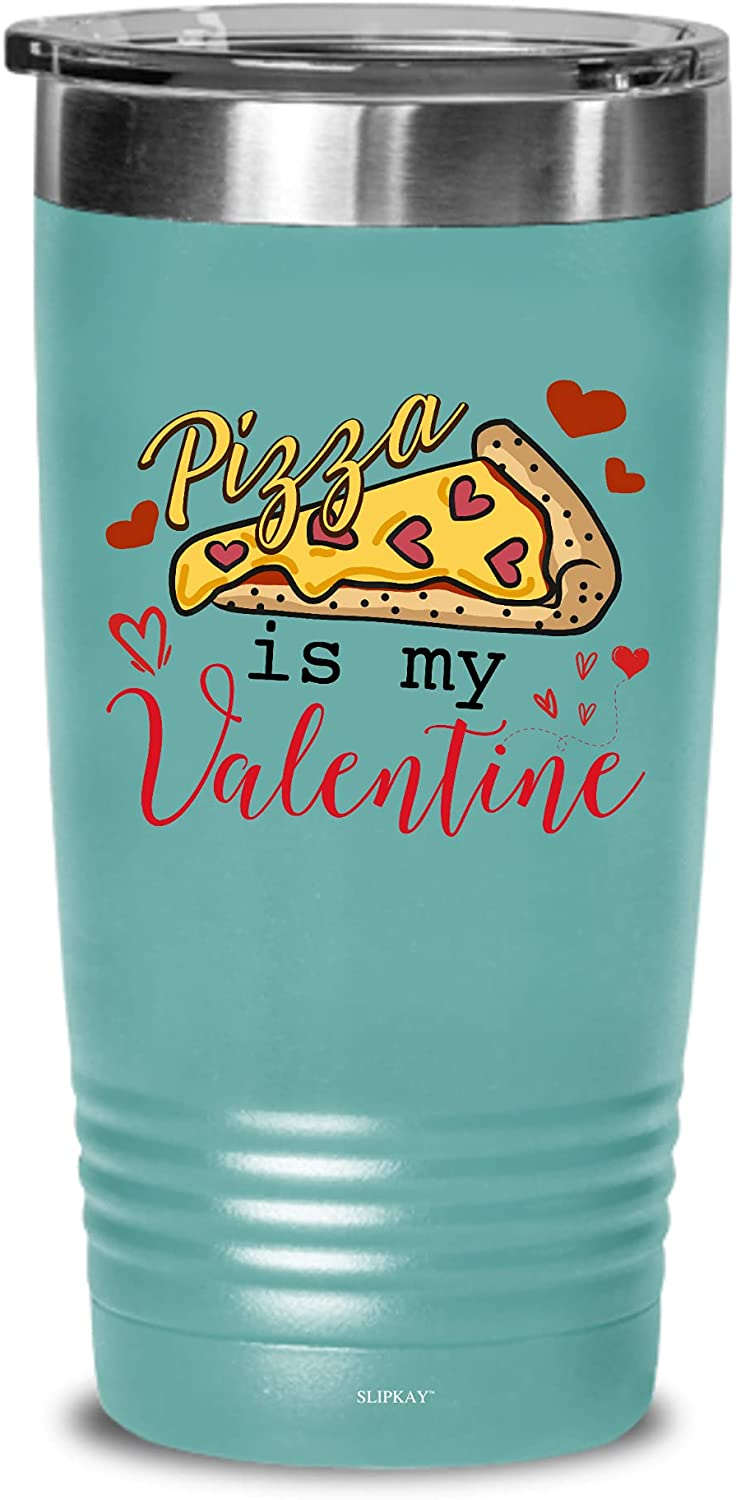 Ranking TOP17 Pizza Is My Max 60% OFF Valentine 20oz Tumbler Gifts