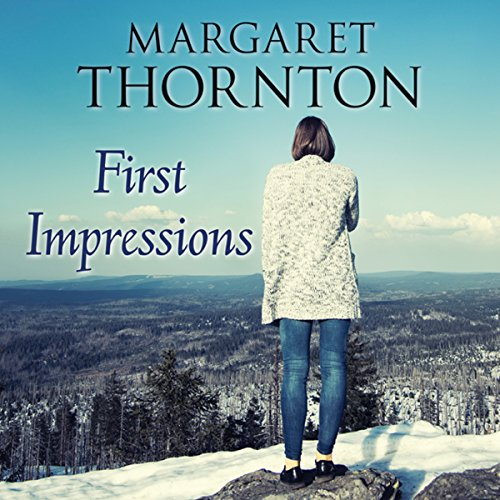 Couverture de First Impressions