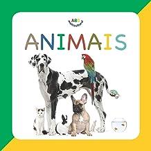 Animais (Palavras Collection) (Portuguese Edition)