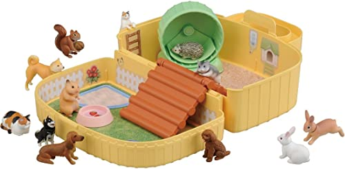 Ania together to go out bag (hamster set)
