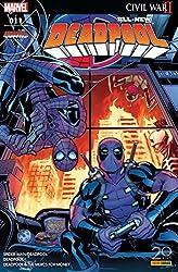 All-New Deadpool n°11 de Gerry Duggan