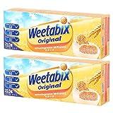 cajas Weetabix Weetabix 215gX2 (serie)