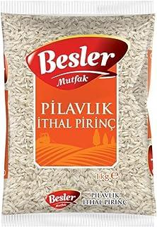 Besler Pilavlık Pirinç 1 Kg