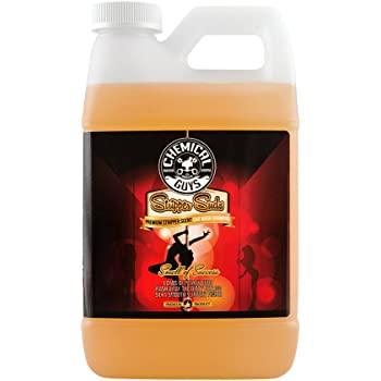Chemical Guys CWS06964 Stripper Suds Premium Stripper Scent Car Wash Soap (1/2 Gal), 64 fl. oz, 1 Pack