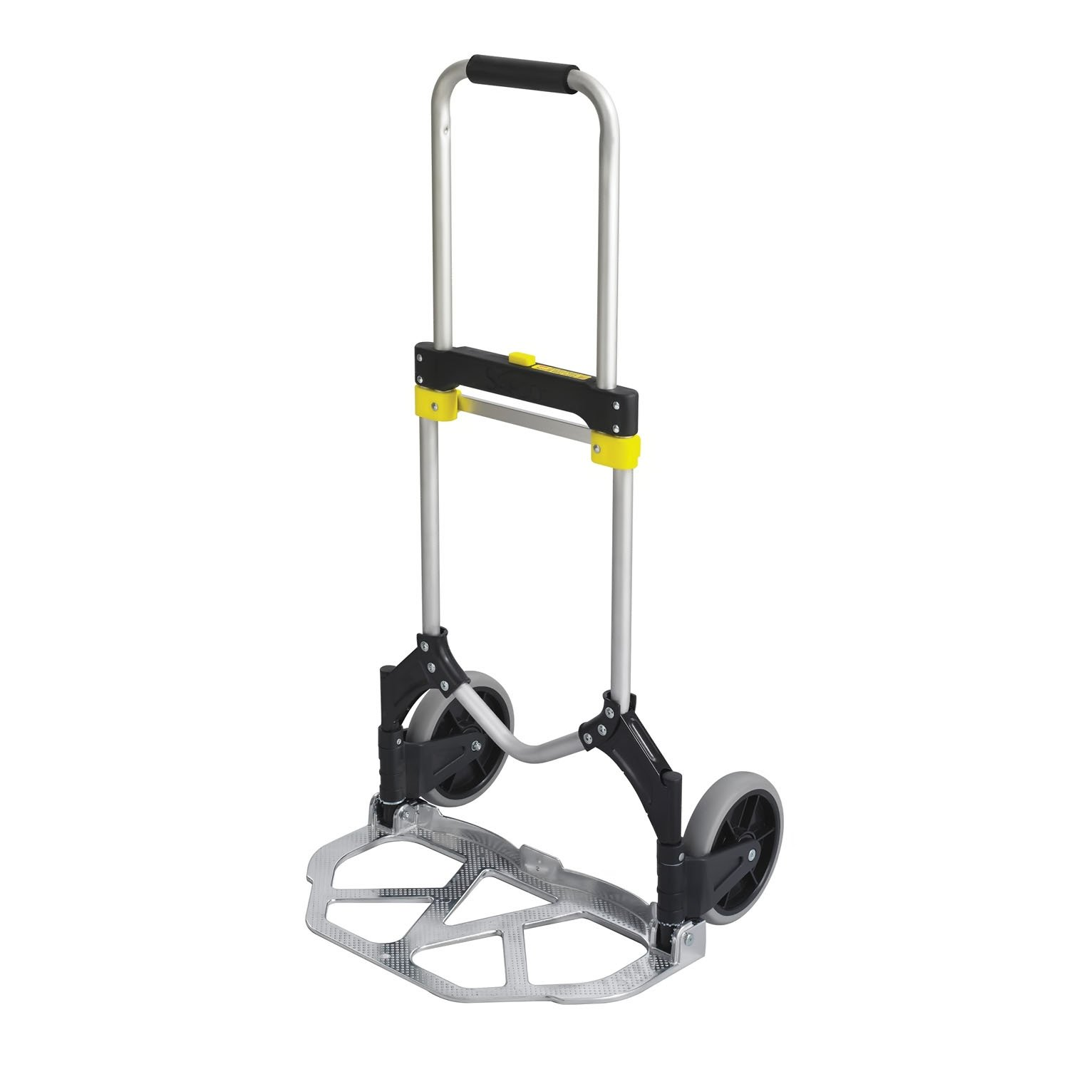 Safco Industrial Folding Stow Away Collapsible