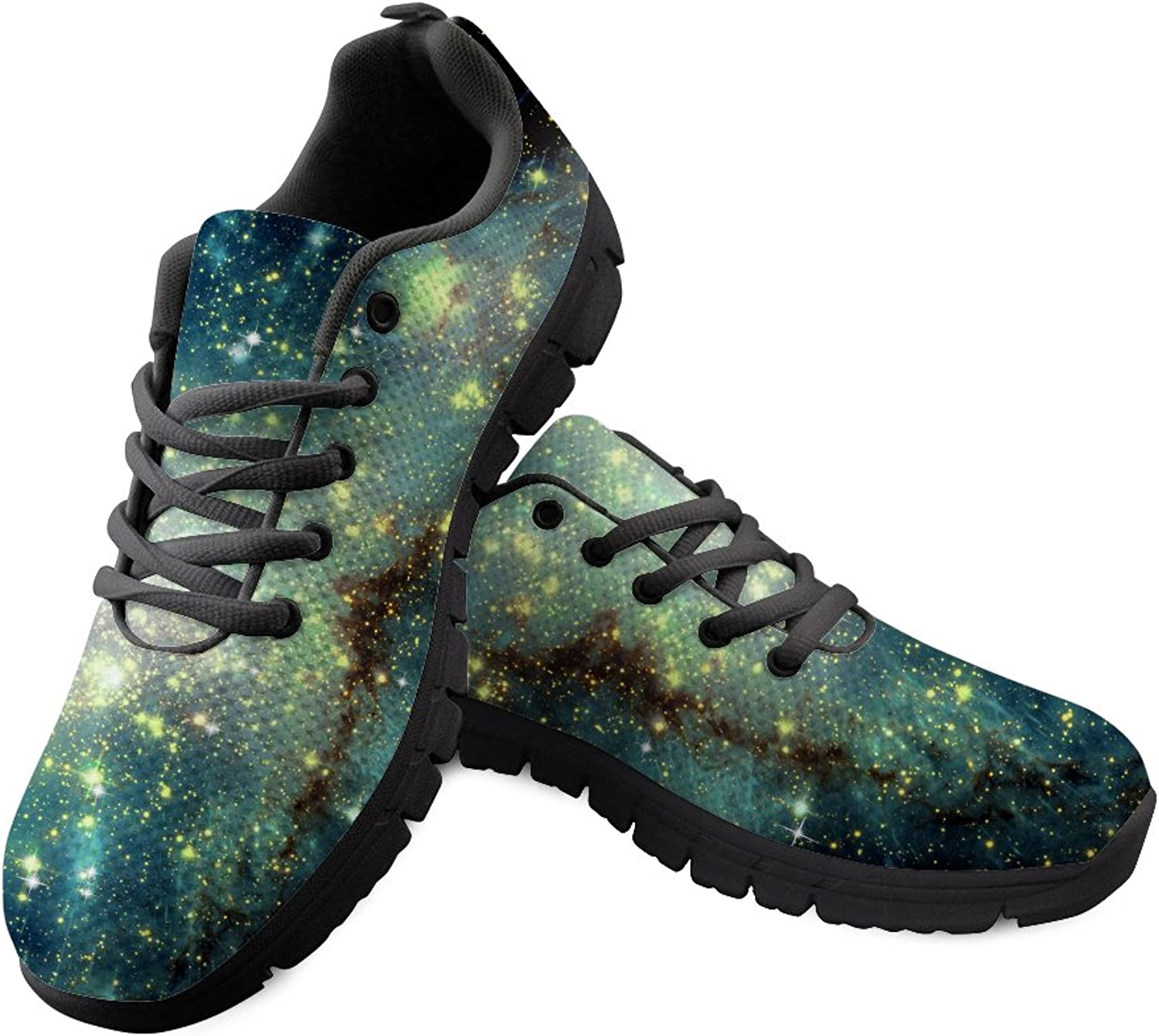 Doginthehole Ultralight Athletic Running shoes for Women Stylish Flat Walking Sneakers