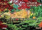 Japanese Garden 2021 Decor Cal...