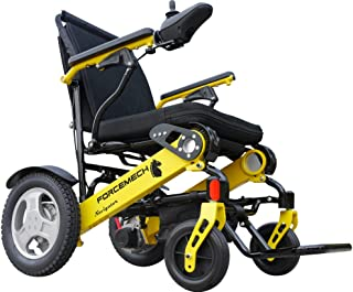 wheelchair climber