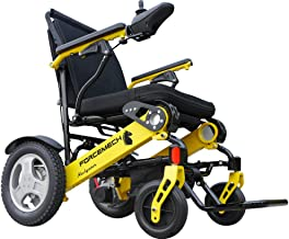 power wheelchair cost