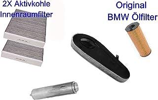 Suchergebnis Auf Für Bmw F10 Service Sets Filter Auto Motorrad