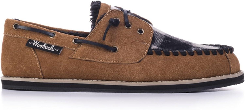 Woolrich Men's Austin Potter Slippers