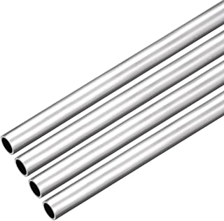 ASTM A513-2 x .065 x 72 Cold Rolled Steel A513 Drawn Over Mandrel Round Tubing