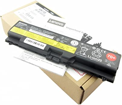 Lenovo Original Akku Battery 55   LiIon  10 8V  4400mAh  schwarz ThinkPad T520