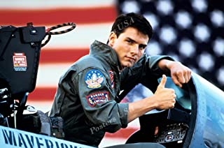 Posters USA - Tom Cruise Top Gun Movie Poster GLOSSY FINISH - FIL176 (24