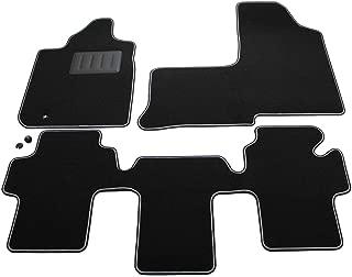 EMMEA Telo Copri Auto Felpato Compatibile con BMW Serie 5 Touring 10  COPRIAUTO Cover Impermeabile Anti Strappo Lavabile E AntiGraffio F11