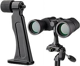 Gosky Binocular Tripod Adapter Mount - Connnect Your Binoculars to a Tripod - Standard 1/4