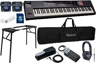 Roland ローランド/FA-08【数量限定 豪華8点セット!】88鍵盤ワークステーション