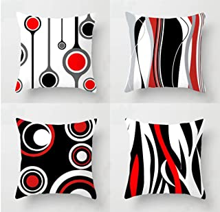 Emvency Throw Pillow Cover Puck Hockey Fan Sports Decorative Pillow Case Home Decor Square 20 x 20 Inch Pillowcase