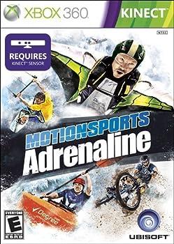 Motionsports  Adrenaline - Xbox 360