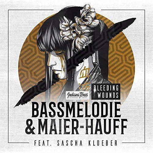 Bassmelodie & Maier-Hauff feat. Sascha Kloeber