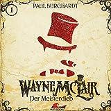 Wayne McLair: Folge 01: Der Meisterdieb