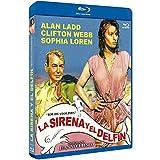 La Sirena y el Delfín BD 1957 Boy on a Dolphin [Blu-ray]
