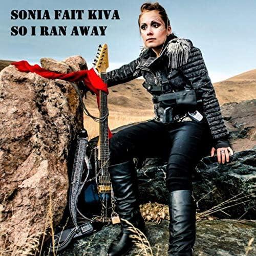 Sonia Fait Kiva