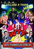 Wtf: World Thumbwrestling Federation / [DVD] image