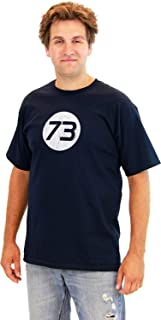 Sheldon 73 Navy Mens T-Shirt